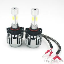 5202 H16 PSX24W 180W 18000LM All in One LED Fog Light Kit 6000K White High Power