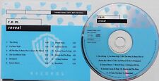 R.E.M. CD Reveal REM German 12 Track PROMO ONLY Diff Slv. PROP052 UNPLAYED