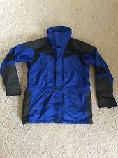The North Face Extreme Light Jacket Mens Size Medium Blue Ski Coat Winter