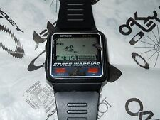 "CASIO GAME WATCH GS-16 ""SPACE WARRIOR"""