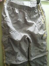 Boys  trousers size 5 -6