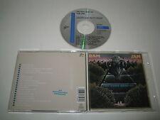 RAM JAM/THE VERY BEST OF RAM JAM(EPIC/467506 2)CD ALBUM