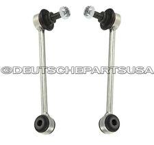 REAR SWAY ANTI ROLL STABILIZER BAR LINKS for BMW E90 E91 E81 33556764428 SET 2