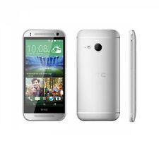 HTC One mini 2 in Silber Handy Dummy Attrappe - Requisit, Deko, Ausstellung