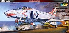 ACADEMY 1/48 F-4B Phantom Vf-111 #12232
