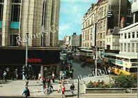 NORTHUMBERLAND STREET, NEWCASTLE-UPON-TYNE Collectable Postcard - B1/88