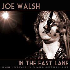 Joe Walsh - In The Fast Lane [CD]