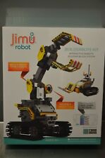 UBTECH Jimu Robot Builderbots Kit Interactive Robotic Building Block System NEW