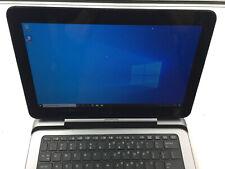 HP Pro X2 612 G1 Tablet FHD Touch i5-4302Y 1.6GHz 8GB RAM 256GB Win10 M01-21