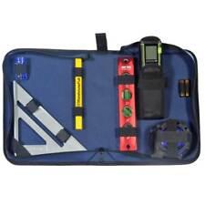 Measuring Kit: Laser Distance Measure, Torpedo Level, Tape Measure, Speed Square