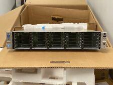 New ListingHp Proliant Dl380p G8 Gen8 2x 10 Core E5-2690V2 3Ghz 256Gb Ram No Hdd