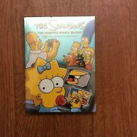 The Simpsons Complete Eighth 8th Season Collector's Edition DVD Set New Sealed