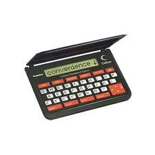 New Franklin Collins Crossword pocket  Solver CWM-109