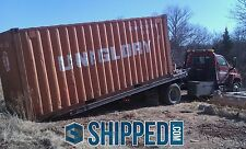 20 FT USED SHIPPING CONTAINER Home Storage, Barn, Cargo WE DELIVER in DENVER, CO