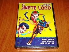 MONEY FROM HOME / EL JINETE LOCO - Jerry Lewis & Dean Martin - English/Español