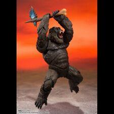 King Kong 2021. Godzilla VS Kong. S.h. Monsterarts. Bandai Spirits