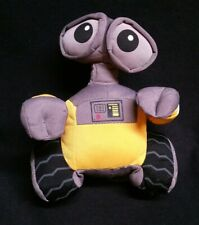 WALL-E SOFT PLUSH TOY approximately 8 inch Disney