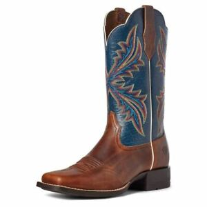 Ariat Women's West Bound Square Toe Boot
