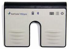AirTurn PEDPro Foot Switch Controller Bluetooth Pedal kabellos Fernbedienung