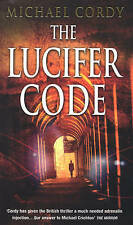 The Lucifer Code,Cordy, Michael,New Book mon0000092771