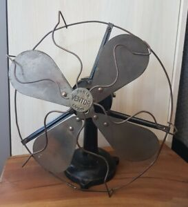 Ventilateur Ancien Marelli sciroccale ventor