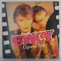 "Fancy – Chinese Eyes (Vinyl, 12"", Maxi 33 Tours)"