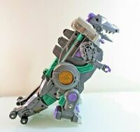 Trypticon G1 Transformers Vintage 1986 Hasbro (For Parts or Repair)