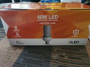 LED Corn Bulb 20 W Retrofit Lamp  E27  6000.