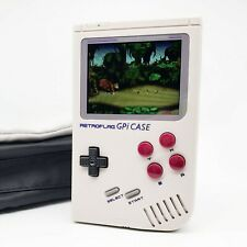 Retroflag GPI Case Fully Built, with 32GB Case, Raspberry Pi, 1,000s+ Games