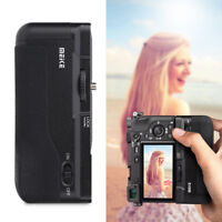 Meike Veitical Battery Grip for Sony a6300 Sony a6000 DSLR Camera Replacement HD