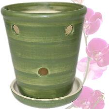 Vaso orchidea orchidee-pot - Ceramica - Fioriera vaso orchidea