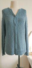 LeRoy Knitwear Women's Sweater