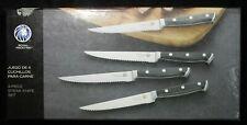 Set of 4 Royal Prestige Steak Knives Precision Series 3   CU0720