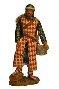 Del Prado - Richard I's Lieutenant, Third Crusade SME002 Middle Ages Knight