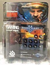 Steelseries Starcraft II Zboard Gaming Keyboard