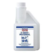 Original Liqui Moly 2-Takt-Motoröl selbstmischend 250ml 1051