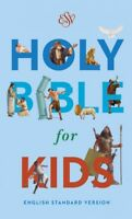 Holy Bible For Kids : English Standard Version, Paperback by Crossway Books (...