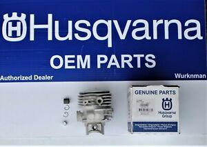 Genuine OEM Husqvarna 503939372  372XP OEM Cylinder assembly