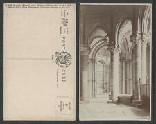 1910s CANTERBURY CATHEDRAL ENGAND UK RPPC REAL PICTURE POSTCARD #3