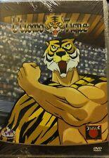 L'uomo tigre Vol. 02  Dvd Nuovo Sigillato