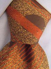 Men's Basile Silk Classic Tie Made in Italy V25385