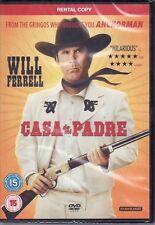 Casa De Mi Padre NEW UNSEALED DVD SAMEDAY DISPATCH