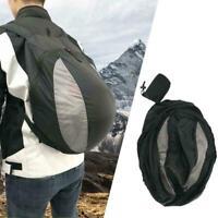 Portable Outdoor Backpack Helmet Bag/Basketball Bag/Shoe High 28L Bag T7G5