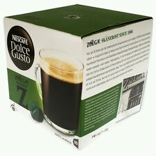 Dolce Gusto Zoegas Skanerost Coffee Pods 16 no box 16 servings UK fast delivery.