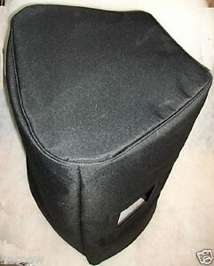 TO FIT EV SX300 /100 PADDED SPEAKER COVERS  *NEW* BY BACSEW