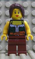 LEGO Western - Goldgräberin / Gold Prospector Female / ww015 NEUWARE (L3)