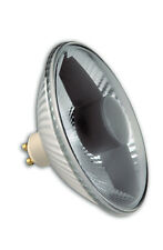 Sylvania Halogen Lamp Hi-Spot Es111 230v 75w Gu10 24° Warm White Dimmable 22225
