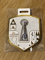 Disney Store - It's a Small World 55th Anniversary Key Pin - Special Edition NEW