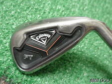 Nice Callaway FT 4 Iron  Nippon NS Pro 1100 Steel Uniflex