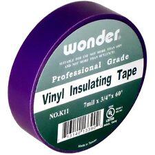 Royal Purple Electrical Tape 7 Mil 34 X 60 Ft